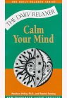 Matthew McKay, Ph.D. and Patrick Fanning - Calm Your Mind (Abridged Nonfiction) artwork