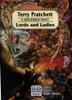 Terry Pratchett - Lords and Ladies: Discworld #14 (Unabridged)  artwork