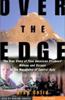 Greg Child - Over the Edge (Abridged Nonfiction)  artwork