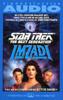 Peter David - Imzadi: Star Trek: The Next Generation  artwork