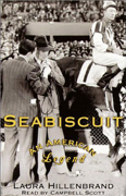 Download Seabiscuit: An American Legend (Abridged Nonfiction) Audio Book