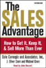 Dale Carnegie and Associates, Inc., J. Oliver Crom and Michael Crom - The Sales Advantage: How to Get It, Keep It, and Sell More than Ever artwork