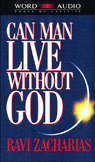 Can Man Live without God audiobook