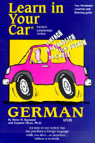 Learn in Your Car: German, Level 1 (Original Staging Nonfiction) audiobook