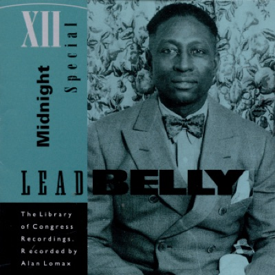 The Library of Congress Recordings: Leadbelly - Midnight Special, Vol. 1 - Lead Belly