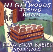 The Highwoods Stringband - Old Jimmy Sutton