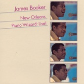 James Booker - Come Rain Or Come Shine