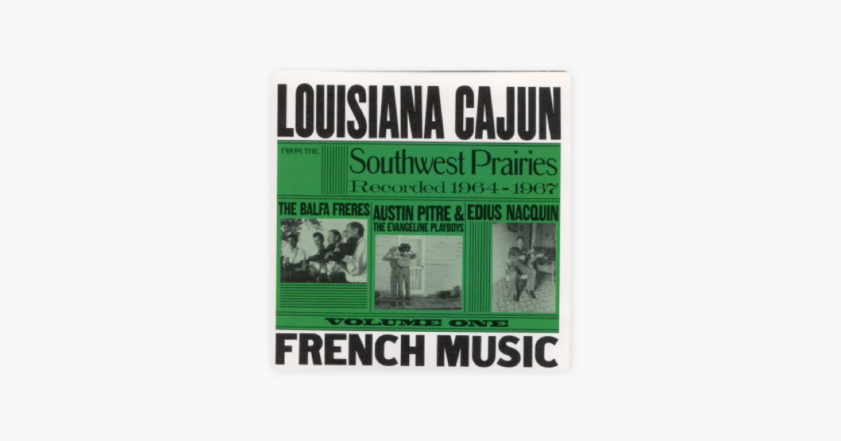 Introduction A number of resources exist for those looking for Cajun French vocabulary but all of them pose problems for LSU students in Cajun French