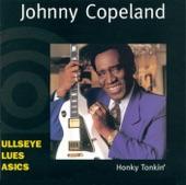 Johnny Copeland - Honky Tonkin'
