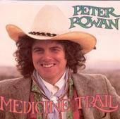 Peter Rowan - Riding High In Texas