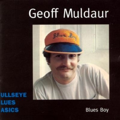 Blues Boy - Geoff Muldaur