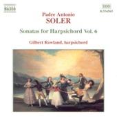Antonio Soler - Keyboard Sonatas - Sonata for keyboard, No 86 in D major (4:34)