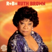 Ruth Brown - Love Letters