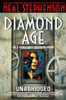 Neal Stephenson - The Diamond Age (Unabridged)  artwork