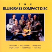The Bluegrass Album Band - Chalk Up Another One