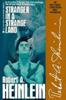 Robert A. Heinlein - Stranger in a Strange Land (Unabridged) artwork