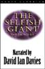 Oscar Wilde - The Selfish Giant artwork