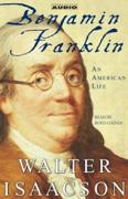Download Benjamin Franklin: An American Life (Abridged Nonfiction) Audio Book