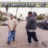 People Under the Stairs - Empty Bottles of Water