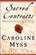 Caroline Myss - Sacred Contracts: Awakening Your Divine Potential (Original Staging Nonfiction)