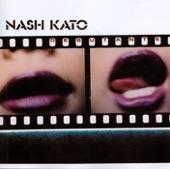 Nash Kato - Blue Wallpaper
