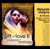 Deepak Chopra and Antonio Banderas - Sea of love