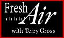 Fresh Air, Philip Seymour Hoffman and Nicolas Cage audiobook