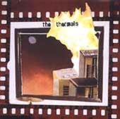 The Thermals - Goddamn the Light