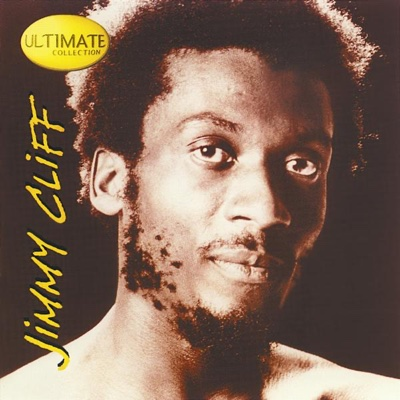Ultimate Collection: Jimmy Cliff - Jimmy Cliff album