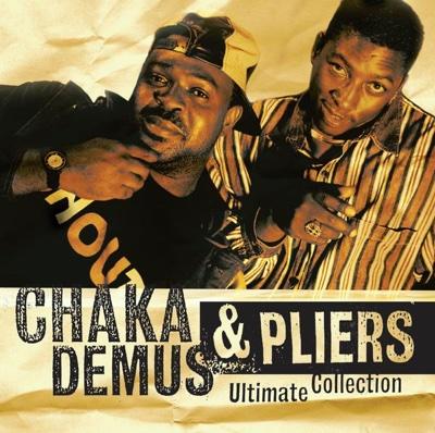 Murder She Wrote - Chaka Demus & Pliers song