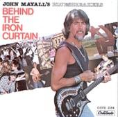 John Mayall - John Mayall - Fly Tomorrow