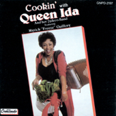 Zydeco - Queen Ida and Her Zydeco Band