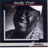 Snooky Pryor - Crazy 'Bout My Baby