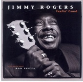 Jimmy Rogers - Rock With You Baby