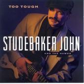 Studebaker John & The Hawks - This City
