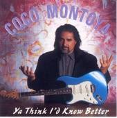 Coco Montoya - Tumbleweed
