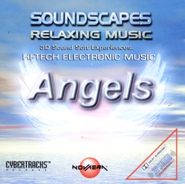 Soundscapes Relaxing Music: Angels by Soundscapes Relaxing Music