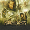 The Lord of the Rings: The Return of the King (Soundtrack from the Motion Picture) - Howard Shore