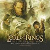 Lord Of The Rings 3 Soundtrack-The Return Of The King (Featuring Billy Boyd) - The Steward Of Gondor