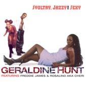 Geraldine Hunt - Murphy's Law