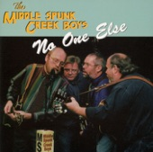 The Middle Spunk Creek Boys - Red Dancing Shoes