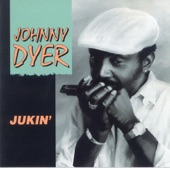 Johnny Dyer - Slippin' and Slidin'