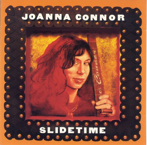 Art for Money Blues by Joanna Connor
