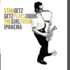 One Note Samba (Vocal) - Astrud Gilberto & Stan Getz Quartet