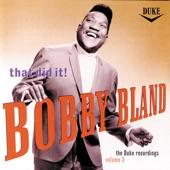 "Bobby ""Blue"" Bland - If You Got a Heart"