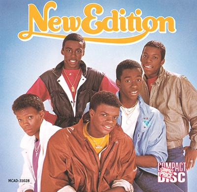 Cool It Now - New Edition song