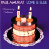 Paul Mauriat - Love Is Blue artwork