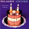 Paul Mauriat - Love Is Blue Grafik