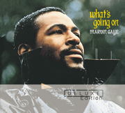 What's Going On (Deluxe Edition) - Marvin Gaye - Marvin Gaye
