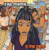Zap Mama - Kemake